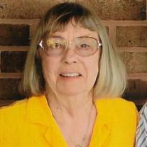 Dolores June Deines