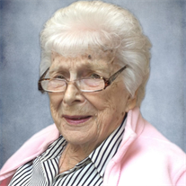 Lillian Vivian Wzorek