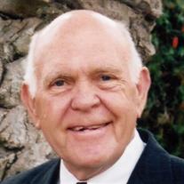 Ralph James Eddington