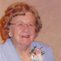 Bernice Clarice Paulson