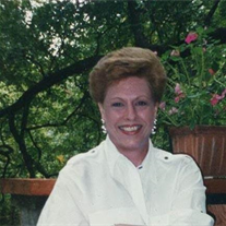 Mrs. PRISCILLA RUTH ROGERS BRUTSCHE