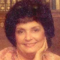 Antonia Garcia Moyet