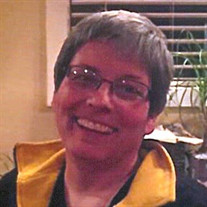 Patricia I. Fisher