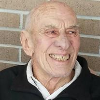 Edward  August Tronnier