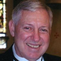 Mr. William Talaber Jr.