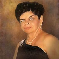 Alma Rosa Portillo