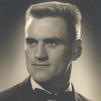 Duane R. Wilson