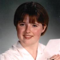 Mary Elizabeth Ellis