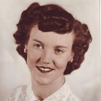 Mabel Robb