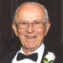Marvin D. Stine