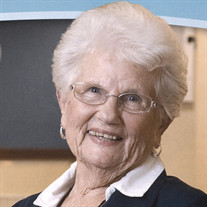 Mrs.  Alma McGee  Cross
