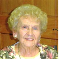 Helen (Henchar) Borza
