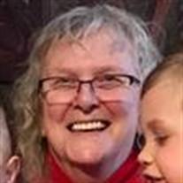 Linda E. Montague