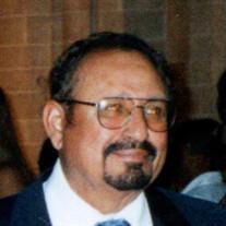 Heraldo E. Archuleta
