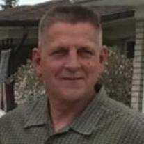 John Francis Kopenick