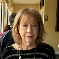 Linda Willese Burges Shaw