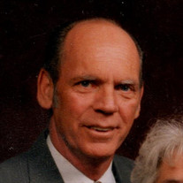 Patrick G Tucker