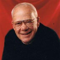 Herman E. Akers