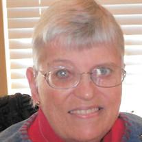 Dimity Jane Streatfeild