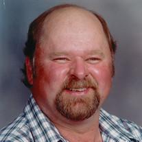 Douglas E. Anderson