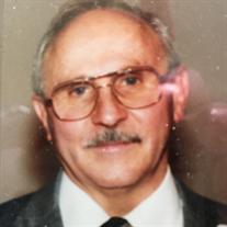 Robert Kincade