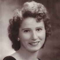Mary Brigid McCall