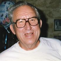 Delbert Leroy Darr