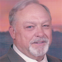 Allen D. Wright