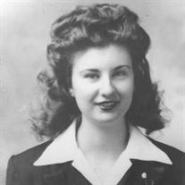 Edwina Josephine SAUNDERS