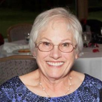 Nancy Katherine Harvey