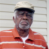 Mr. Moses B. Chisolm
