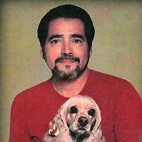 Harold John Avila