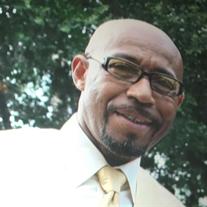 Floyd McGlone Jr.