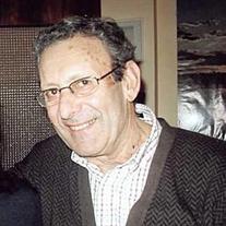 Mr. Nicholas  E. Crescenzo