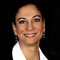 Francine Annette Olivadoti