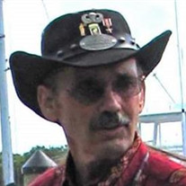 Ronald Edward Stegall