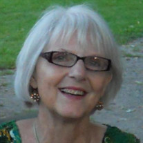 Maureen E. Greden