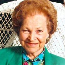 "Jewel ""Sally"" Dillard"