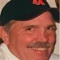 Patrick M. Cushman Sr.