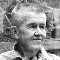 Mr. Willard H. Lariscy, Jr.