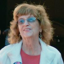 Mrs. Eleanor Marie Haines