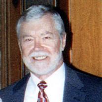 William John McCluskey