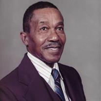 Earl Wright Jr.