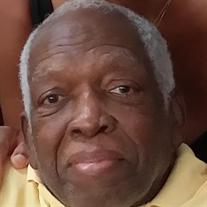 Ernest Waldon Ransom Jr.