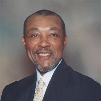 Lafayette Parker