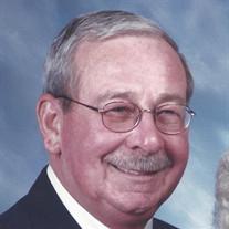 James F. Lueken