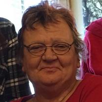 Brenda Louise  Hill