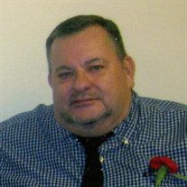 Kevin Grant Larsen