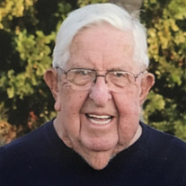 William Greenham Jr