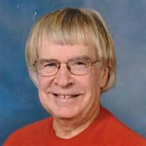 "Mr. William ""Coach Bill"" Behring"